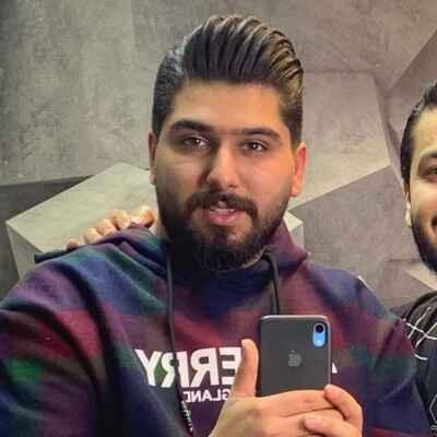 دانلود آهنگ مجید احمدی عطر اقاقی