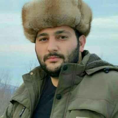 علی براری