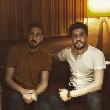 دانلود آهنگ احمد جیلانی به مثل تو