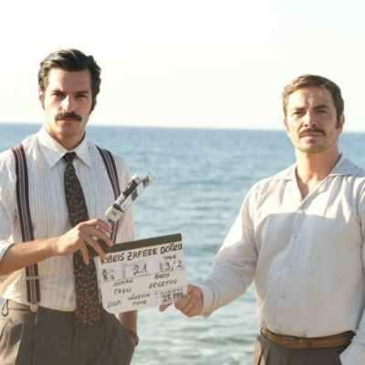 دانلود آهنگ تیتراژ سریال ترکی روزی روزگاری در قبرس